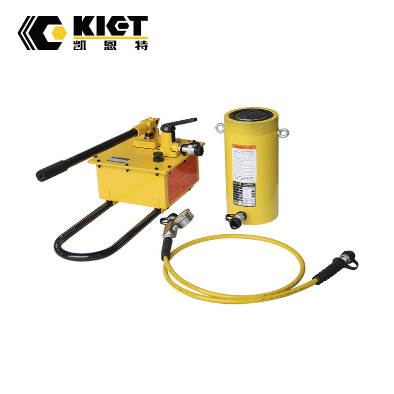 Special Hydraulic Cylinder for Static Load Test