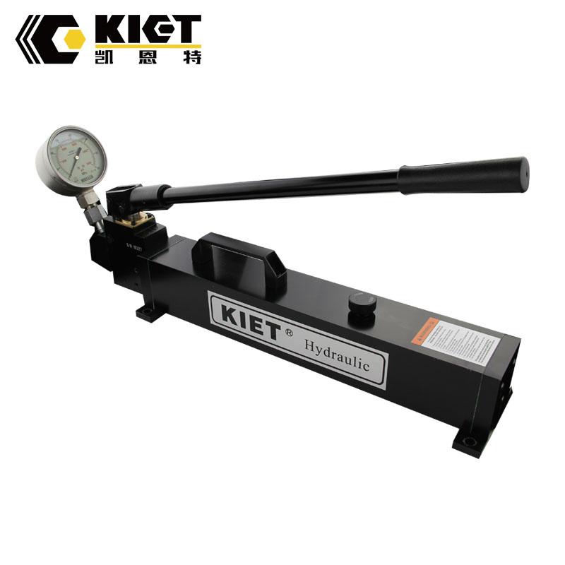 Ultra high pressure hydraulic hand pump Featured Image
