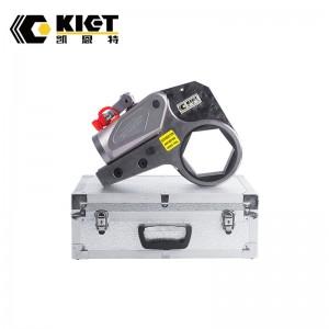 Low Profile Hydraulic Hexagon Wrench