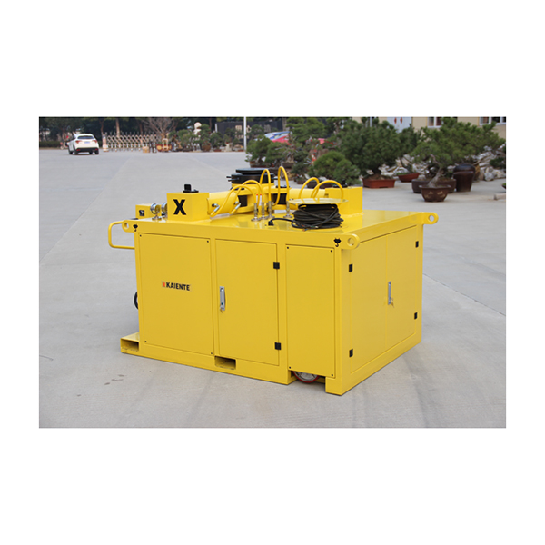 3D Hydraulic Adjustment Equipment- Block Lifter