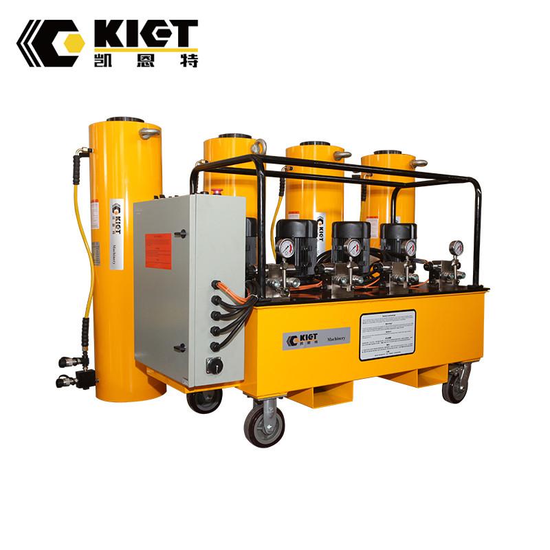 Special Electric Hydraulic Pump for Engineering Hydraulic Cylinder