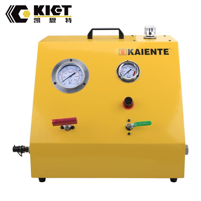 Portable Ultra High Pressure Pneumatic Pump