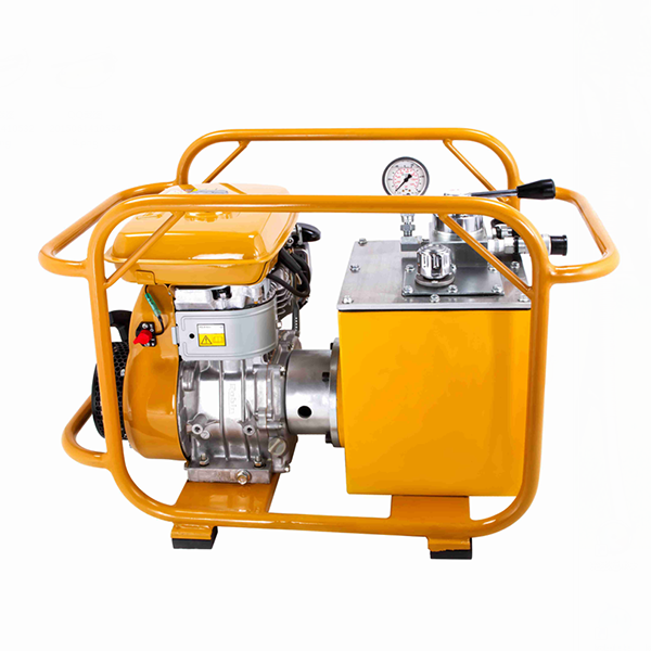 Gasoline Engine Hydraulic Pump