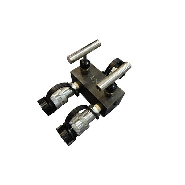Hydraulic Manifolds Featured Image