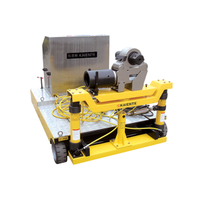 Automatic Vehicle Hydraulic Torque Wrench
