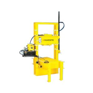 Roll-frame Hydraulic Press