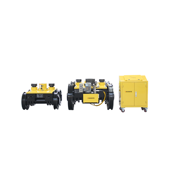 Intelligent Hydraulic Mobile Lifting Trolley Featured Image