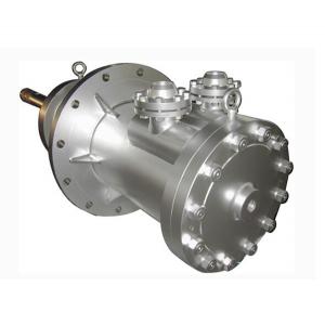 Hydraulic Servomotor