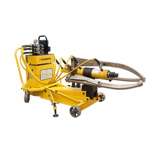 Automatic Vehicle-mounted Hydraulic Gear Puller