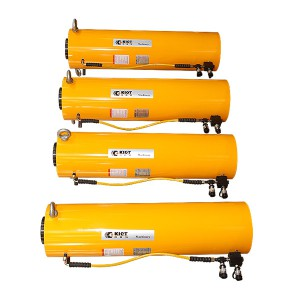 Hydraulic Cylinder for Special Projects