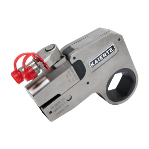Alumium Hollow Hydraulic Torque Wrench