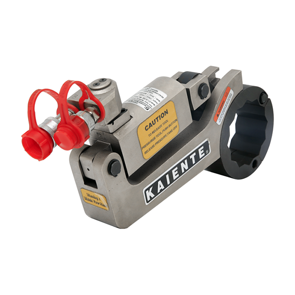 Split Type Hydraulic Torque Wrench Featured Image