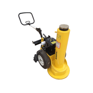 Mobile Hydraulic Lifting Jack
