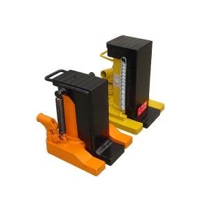Jaw Type Hydraulic Cylinder
