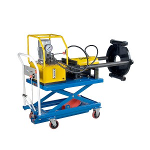 Vehicle-mounted Hydraulic Cam Dismounting Puller