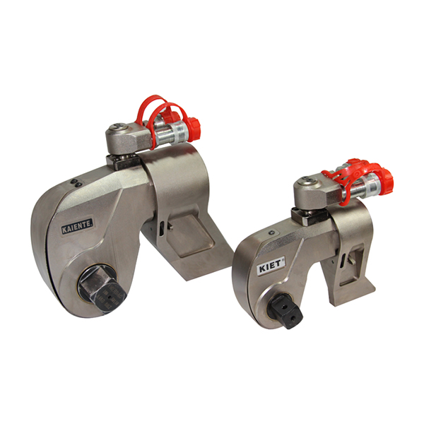 Steel Square Drive Hydraulic Torque Wrench Featured Image