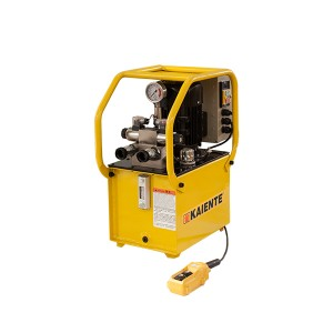 Special Electric Hydraulic Pump for Rivet Gun