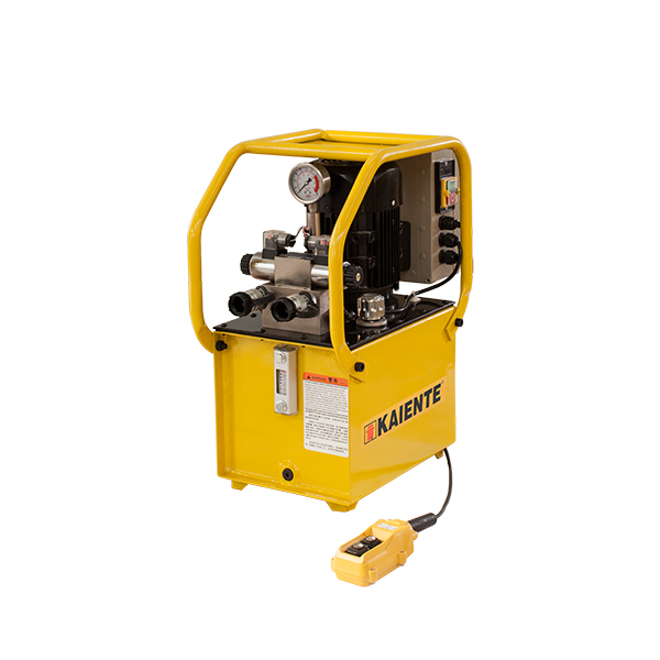 Special Electric Hydraulic Pump for Rivet Gun Featured Image