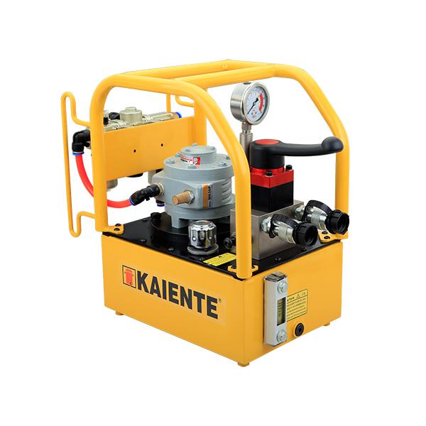 Pneumatic Hydraulic Pump Featured Image