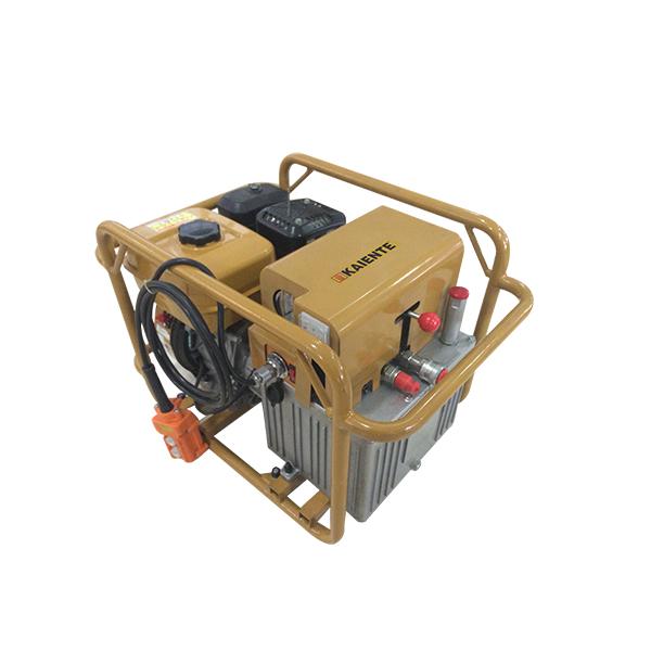 Gasoline Engine Hydraulic Pump
