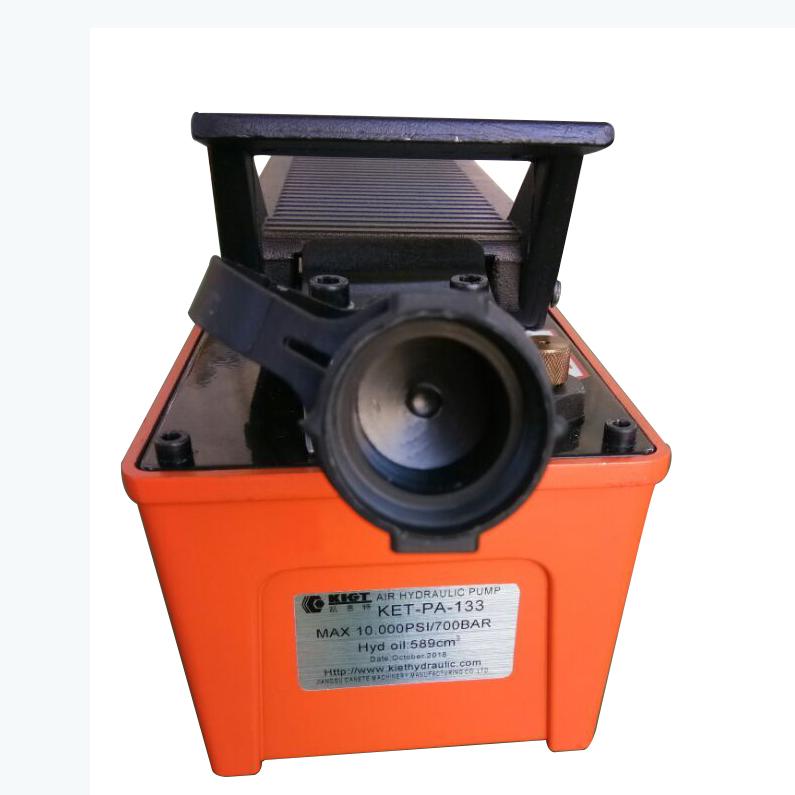Pneumatic Hydraulic Foot Pump