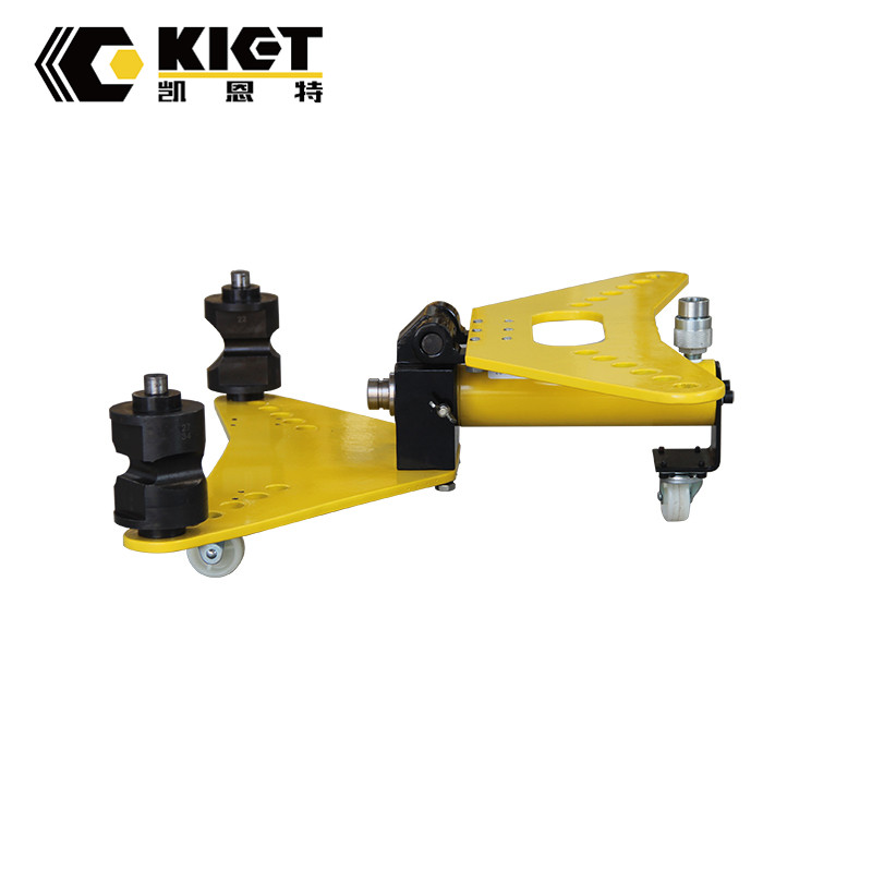 Split Type Electric Hydraulic Pipe Bender