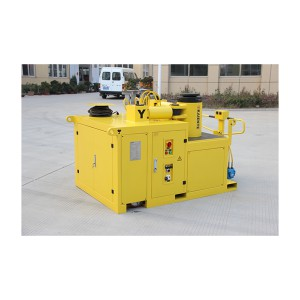 3D Hydraulic Adjustment Equipment