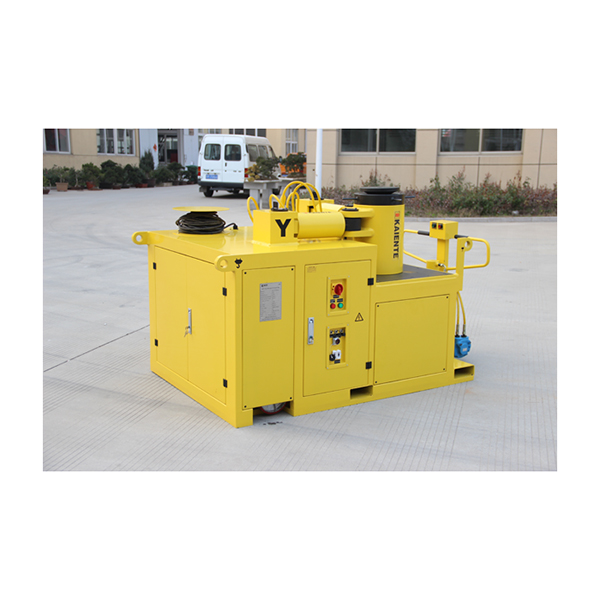 3D Hydraulic Adjustment Equipment- Block Lifter Featured Image