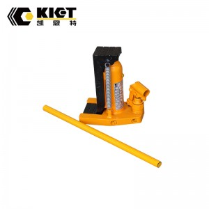 Jaw Type Hydraulic Cylinder