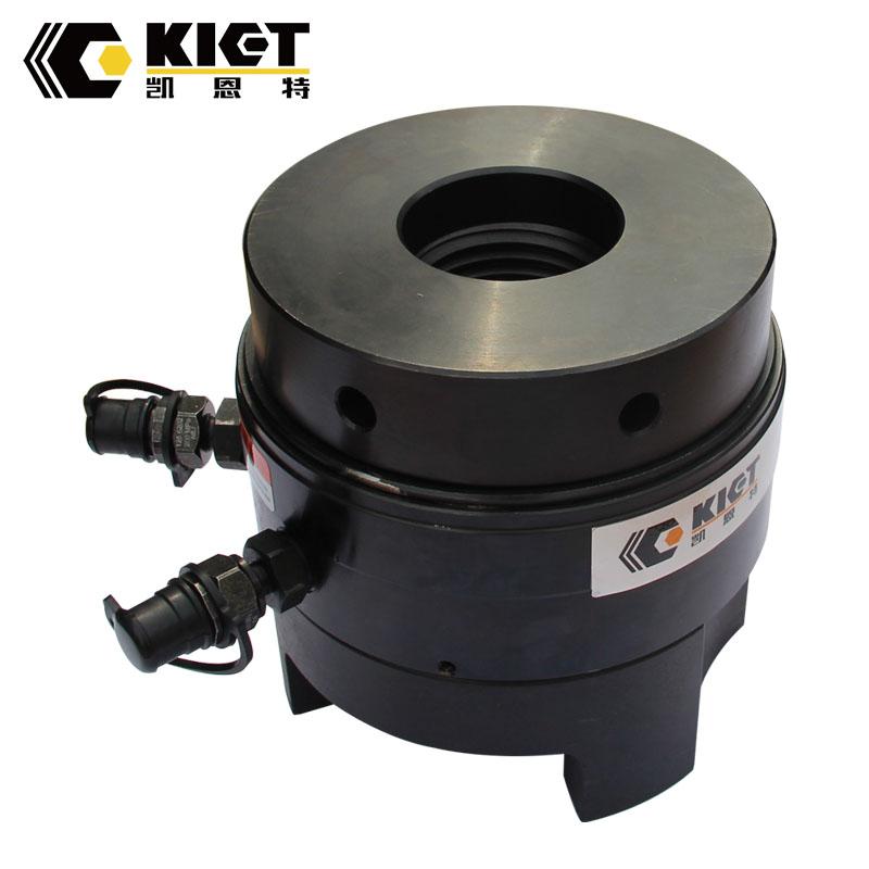 Ultra high pressure Interchangeable Head Hydraulic Bolt Tensioner