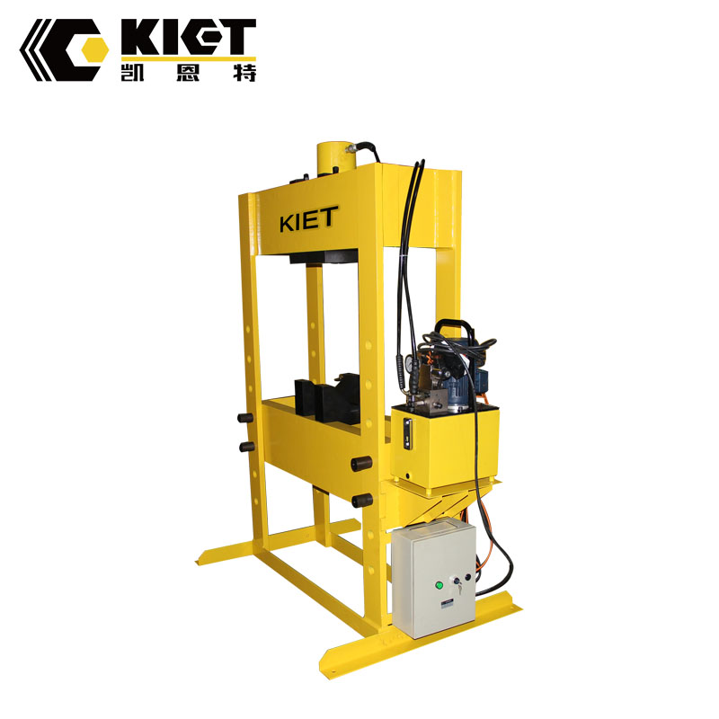 VLP Type Hydraulic Press