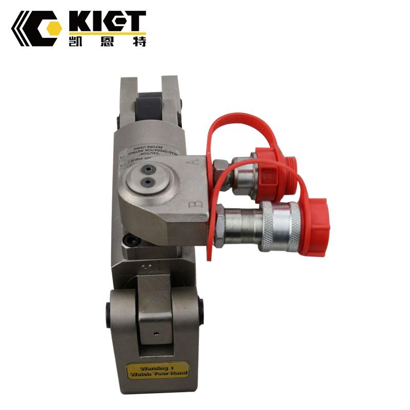 Split Type Hydraulic Torque Wrench