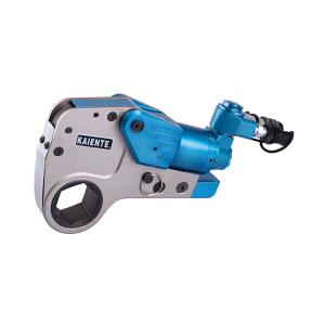 Low Profile Hydraulic Hexagon Wrench