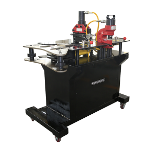 Multi-functional Busbar Processing Machine