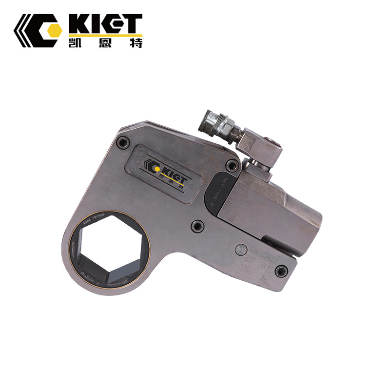 Steel Hollow Hydraulic Torque Wrench Featured Image