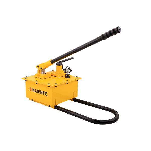 Steel Hydraulic Hand Pump
