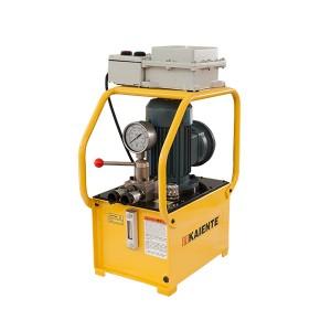 Anti-explosion Electric Hydraulic Pump