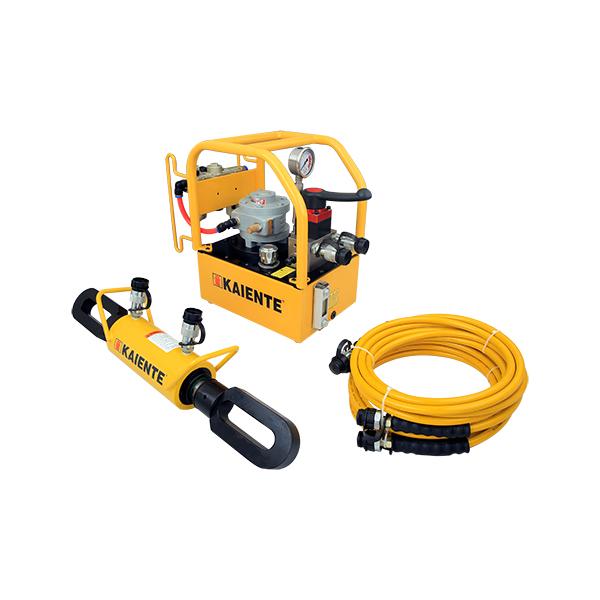 Pneumatic Hydraulic Pump