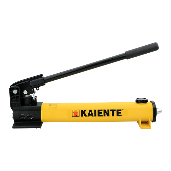 Lightweight Hydraulic Hand Pump