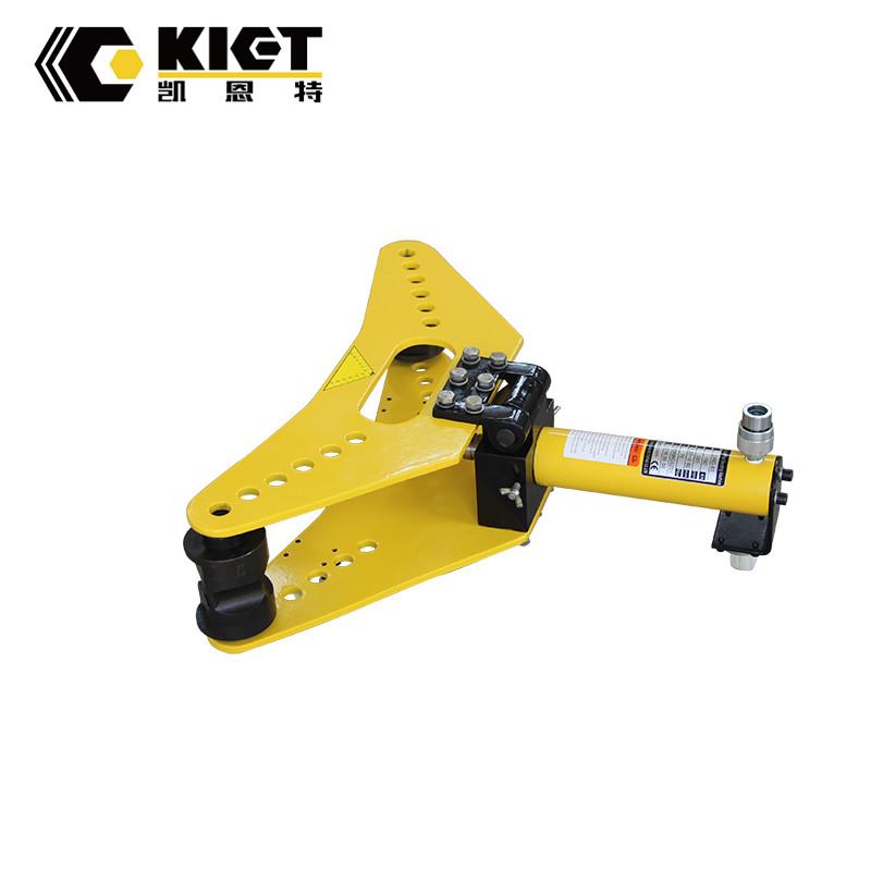 Split Type Manual Hydraulic Pipe Bender