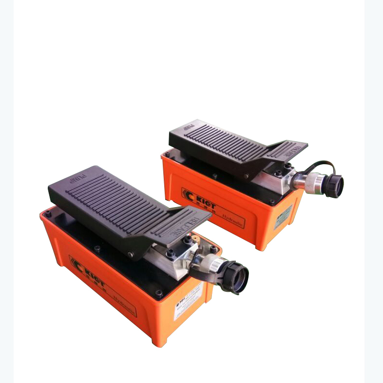Pneumatic Hydraulic Foot Pump